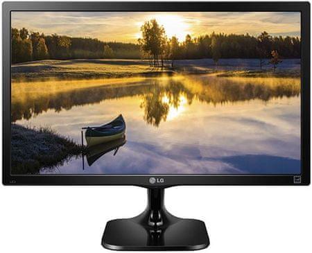 """LG 24M47VQ-P 23, 6"""" Full HD monitor"""