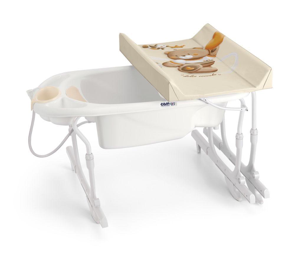 CAM stůl Idro baby Col. 240