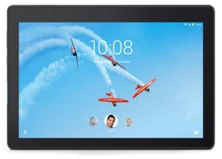 Lenovo tablični računalnik Tab E10, 16 GB, Android 8.1