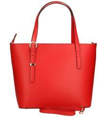 Arturo Vannini torebka czerwona