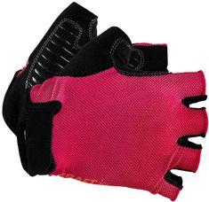 Craft rękawiczki rowerowe Go różowe XXL