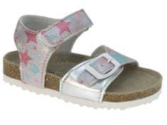 Beppi dívčí sandály Casual Sandal