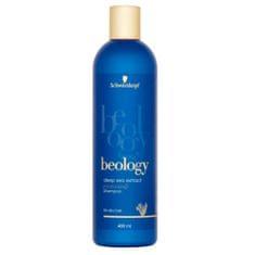 Beology Hydratační šampon Deep Sea Extract (Moisturising Shampoo) 400 ml