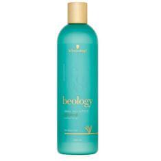 Beology Simító hajbalzsam Deep Sea Extract( Smoothing Conditioner) 400 ml