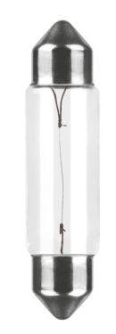 NEOLUX Žárovka typ C10W, Standard 10W, 12V, 41 mm, SV8.5-8, (karton 10 ks)