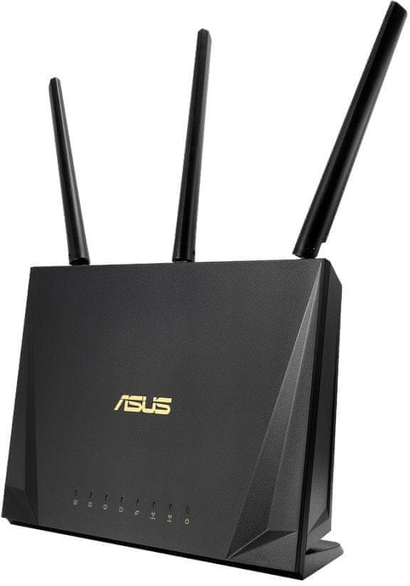 Asus RT-AC85P (90IG04X0-MN3G00)