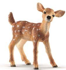 Schleich Kolouch jelena běloocasého