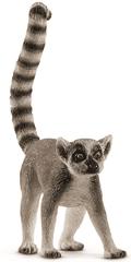 Schleich figurka Lemur katta