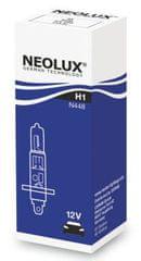 NEOLUX Žárovka typ H1, Standard 55W, 12V, P14.5s