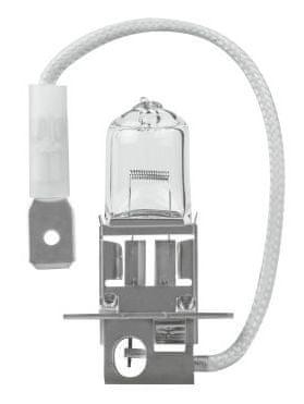 NEOLUX Žárovka typ H3, Standard 55W, 12V, PK22s