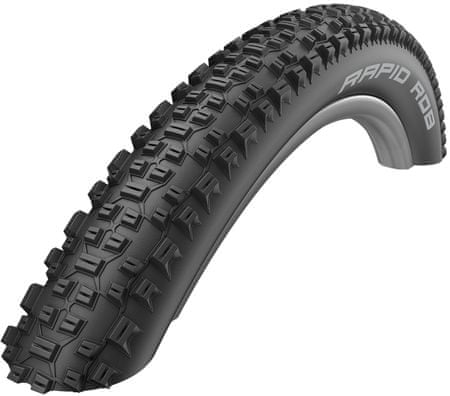 Schwalbe Rapid Rob 26 × 2.1 new K-Guard drátový