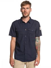 Quiksilver moška srajca s kratkim rokavom Ss Tripster