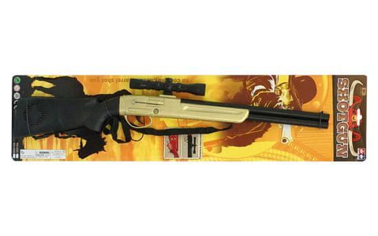 Unikatoy puška shotgun, 66 cm, bl. 25182
