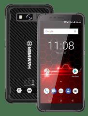 myPhone HAMMER BLADE 2 PRO, černý