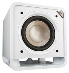 Polk Audio HTS 10, bílý - rozbaleno