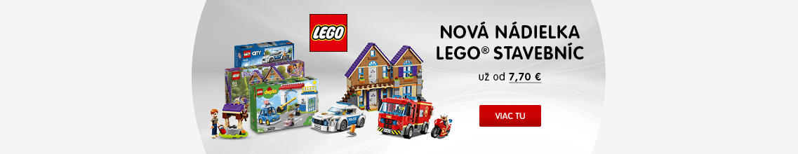 intPromo;Wide and big (middle center);SK LEGO NEW