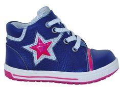 Protetika dívčí kotníkové boty Star 0a0d73b18d