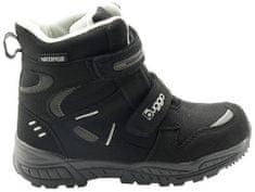 Bugga buty zimowe chłopięce