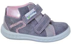 Protetika dívčí kotníkové boty Adel