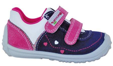 Protetika Svea lány cipő 22 színes