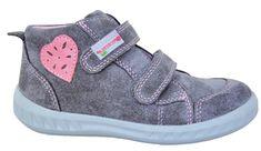 12d08787e97 Protetika dívčí kotníkové boty Amelia