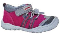 Protetika dívčí sandály Pastel