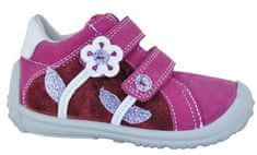 Protetika dívčí kotníkové boty Samanta