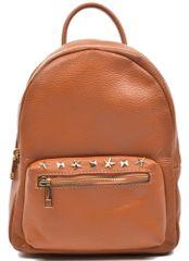 Mangotti dámský hnědý batoh