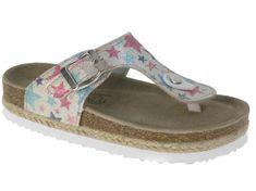 Beppi dívčí pantofle Chinelo Pala