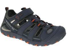 7c5ca6790ac9 Beppi chlapecké sandále Casual Sandal