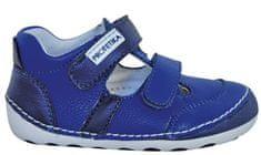 Protetika chlapecké barefoot sandály Flip