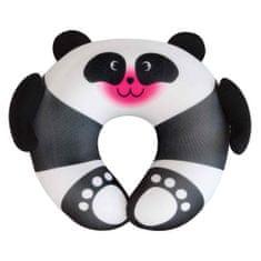 TravelBlue blazina za vrat panda