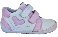 85b0bb39198 Protetika dívčí kotníkové barefoot boty Pony