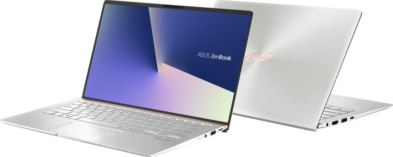 Asus ZenBook 14 UX433FN-A5058T