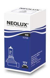 NEOLUX Žárovka typ H8, Standard 35W, PGJ19-1