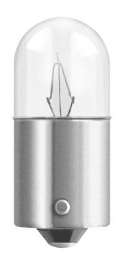 NEOLUX Žárovka typ R5W, Standard 5W, BA15s