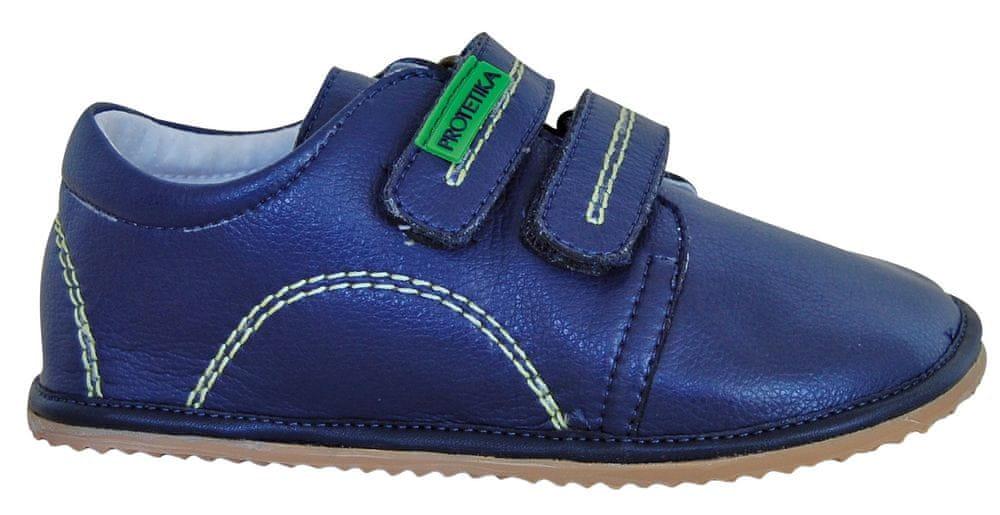 d87992970 Protetika chlapecké barefoot boty Laredo 22 modrá