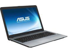 Asus VivoBook X540UB-GQ335 - Endless - Szürke
