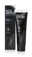 Ecodenta pasta do zębów Extra czarna wybielająca - 100 ml