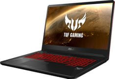 Asus TUF Gaming (FX705DY-AU017T)