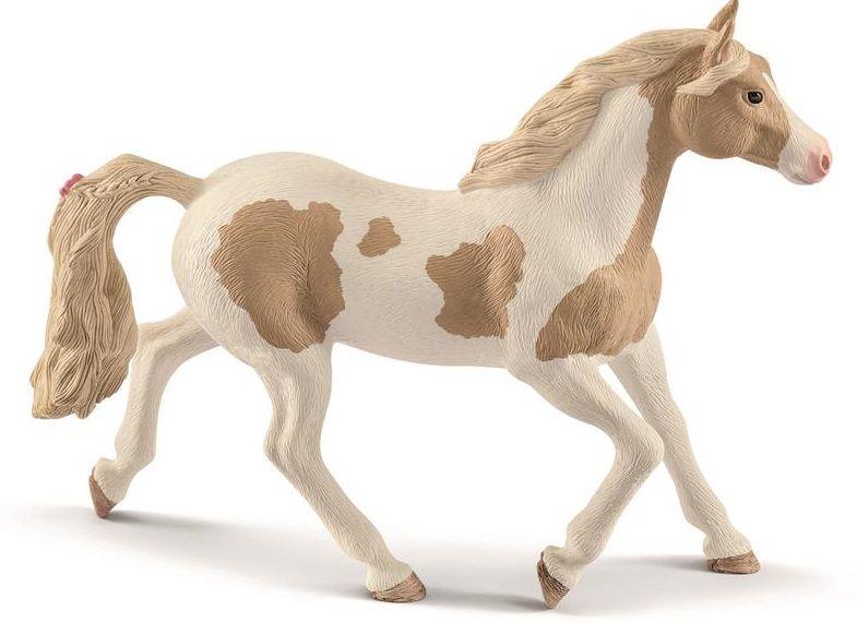 Schleich Kobyla plemena Paint Horse