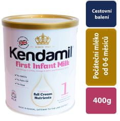 Kendamil kojenecké mléko 1 - 400 g