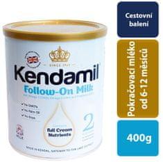 Kendamil kojenecké mléko 2 - 400 g