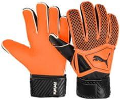 Puma rękawice bramkarskie Future Grip 2.4 Shocking Orange