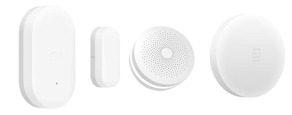 Xiaomi Mi Smart Sensor Set - rozbaleno