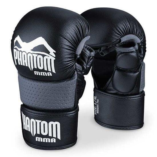 "PHANTOM ATHLETICS Sparingové MMA rukavice ""Riot"" SM"