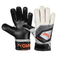 Puma rękawice bramkarskie One Protect 3 Black/Silver 9,5