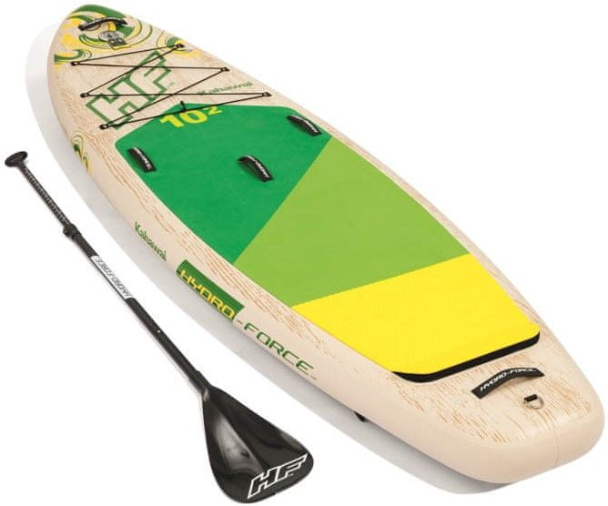 Bestway Paddle Board Kahawai 310 x 86 x 15 cm