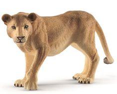 Schleich Lev