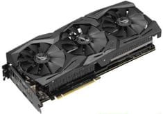 Asus grafična kartica ROG Strix Advanced GeForce RTX 2070, 8 GB GDDR6